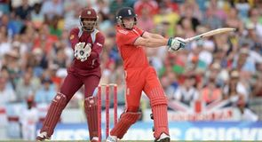 West Indies v England - 2nd T20