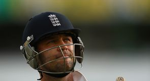 Trott to take second break