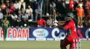 Zimbabwe Super 10 hopes dashed