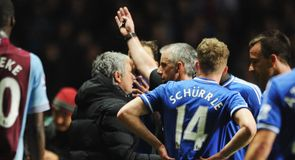 Mourinho wants to avoid Foy