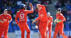 England secure series
