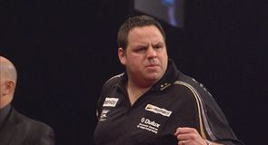 Premier League Darts - Exeter