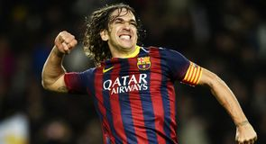 Puyol - The heart of Barcelona