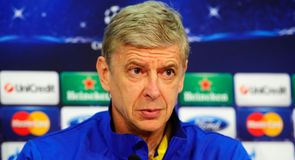 Wenger aims to make history