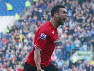 Caulker: At the double