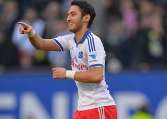 Calhanoglu: Has many admirers