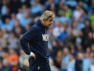 Pellegrini: No complacency