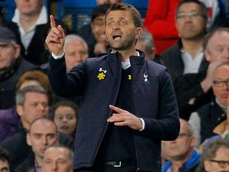 Sherwood: Unimpresed