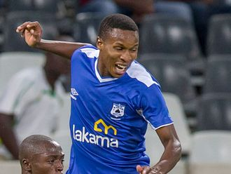 Zwane: Opened the scoring