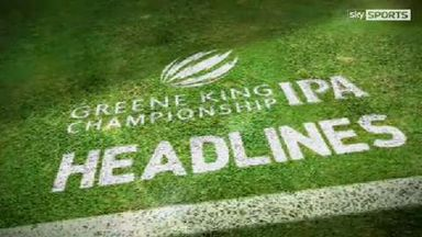 Rugby Championship Round-up - 20th March