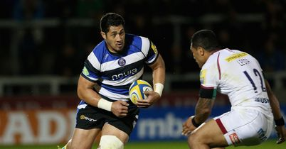 Bath lose injured Fa'osiliva