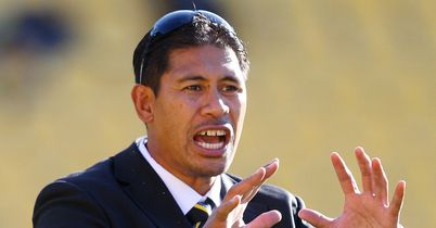 Ieremia defends Hurricanes coaches