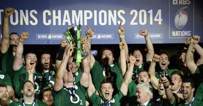 Top 14 funds concern Irish rugby