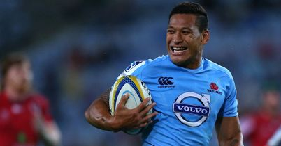 In-form Waratahs remain grounded