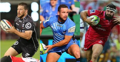 Super Rugby: Team of the Week