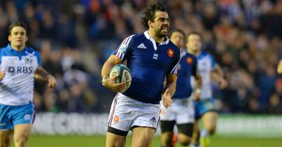 France edge out Scotland