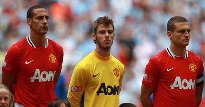 De Gea: Europe Or Bust