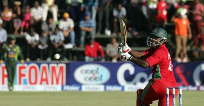 ICC World T20 qualifiers: Zimbabwe beat UAE but go out