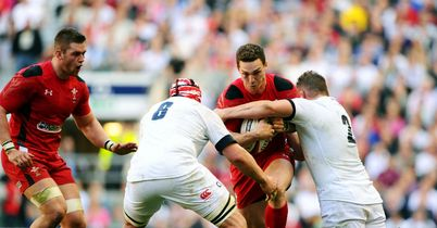 Wales frustrated - North