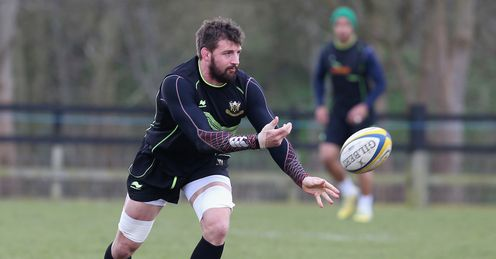 tom wood northampton saints