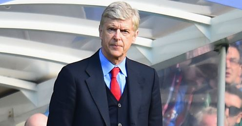 Wenger: fans could turn on him if they lose on Saturday