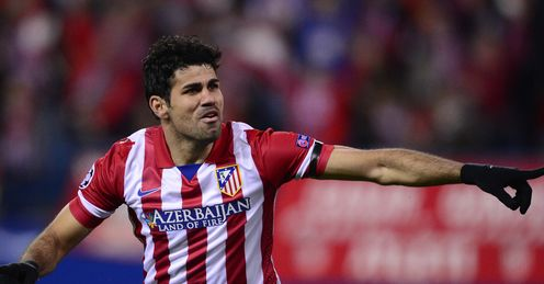 Costa: could he be the solution for Chelsea?