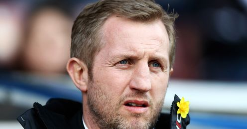 Denis Betts Widnes Super Lge