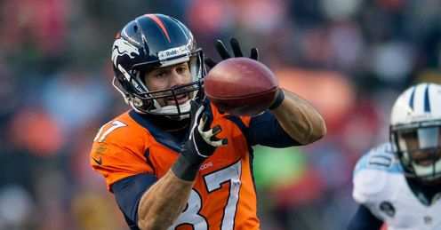 Decker: among the big money movers this week