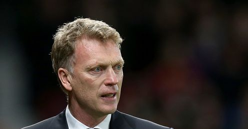 Moyes: Kamara says his exit should have been handled better