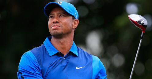 "Tiger has ""long-term"" gameplan"