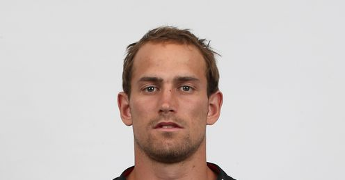 ANDREW HORRELL CHIEFS SUPER RUGBY