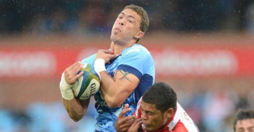 bjorn basson chrysander botha bulls v lions super rugby 2014