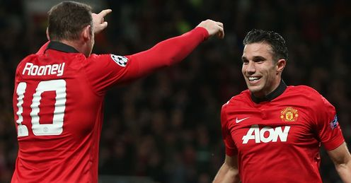 Man United are unlikely to win the Champions League, says Alan