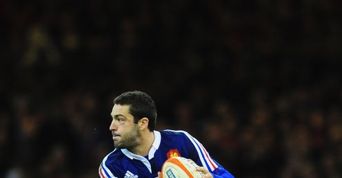 FRANCE REMI TALES SIX NATIONS