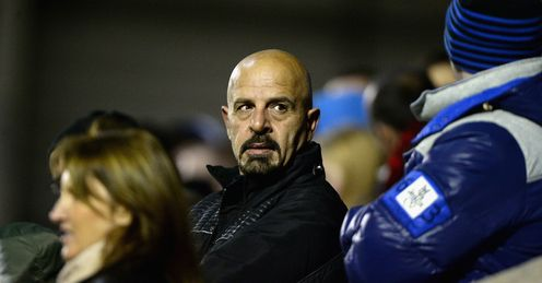 Salford Red Devils owner Marwan Koukash has been a strong advocate for scrapping the salary cap