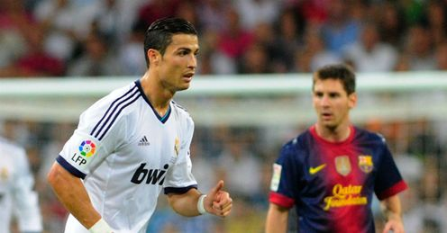 Guillem: Messi has changed
