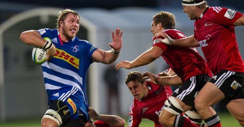 stormers duane vermeulen leaves crusaders defenders trailing