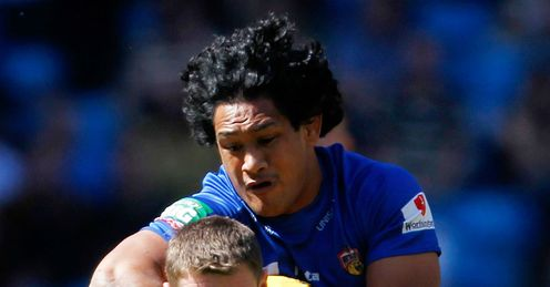 Taulima Tautai: Wigan-bound for 2015, but will see out the year with Wakefield