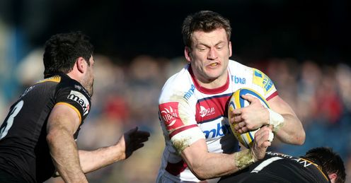 London Wasps Sale Sharks Mark Cueto Aviva Premiership