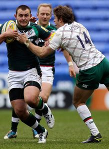 gerard ellis london irish