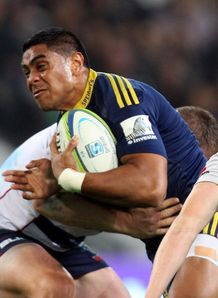 Malakai Fekitoa highlanders rebels
