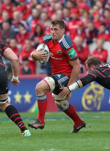 cj stander munster toulouse