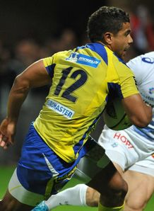wesley fofana clermont castres