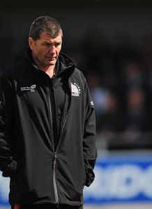 rob baxter exeter