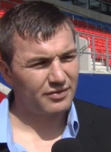 Super League: Salford coach Iestyn Harris calls on side to be more ruthless despite Hull win