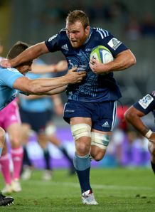 Super Rugby: Blues v Sharks team news