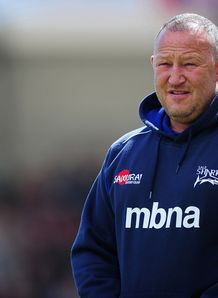 Aviva Premiership: Sale Sharks boss Steve Diamond upset with losing big lead