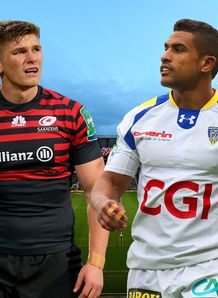 Saracens Clermont Heineken Cup semi final preview