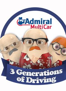 Admiral MultiCar