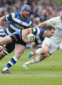 micky young bath v worcester 2014